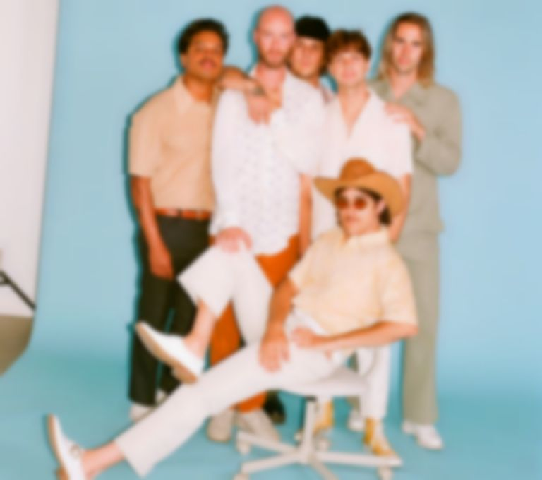 "HalfNoise announce third album with playful lead single ""Boogie Juice"""