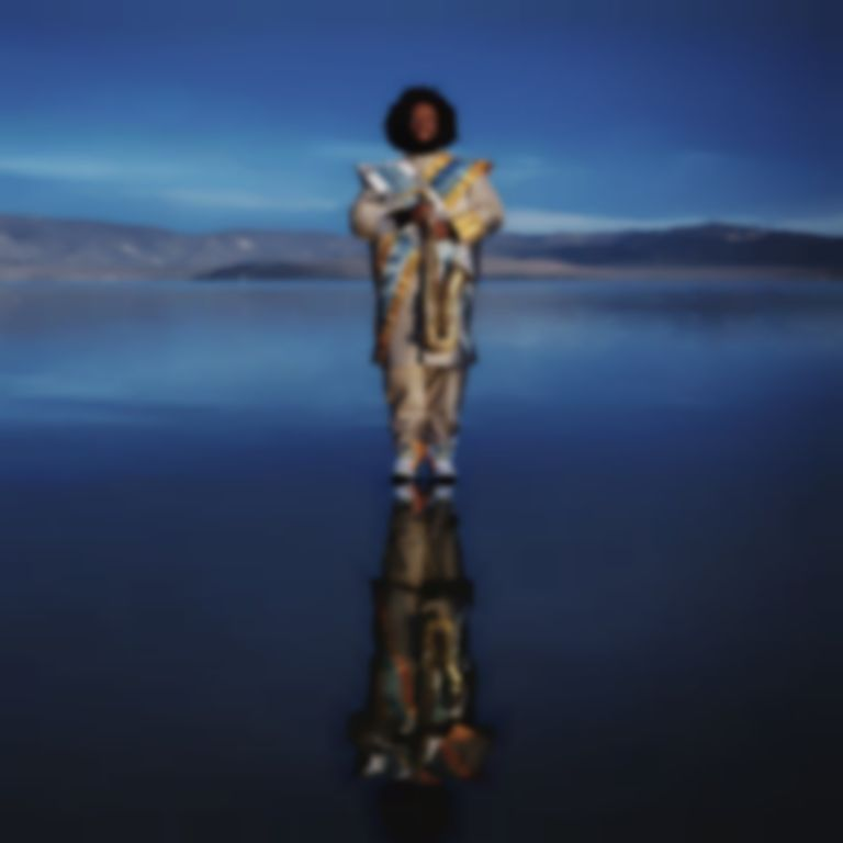<em>Heaven & Earth</em> by Kamasi Washington