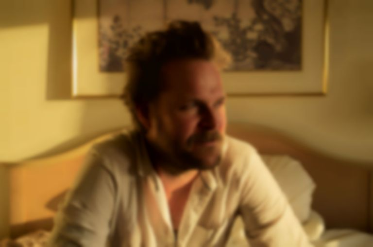 Hiss Golden Messenger and Matthew E White's Spacebomb label unite for new song