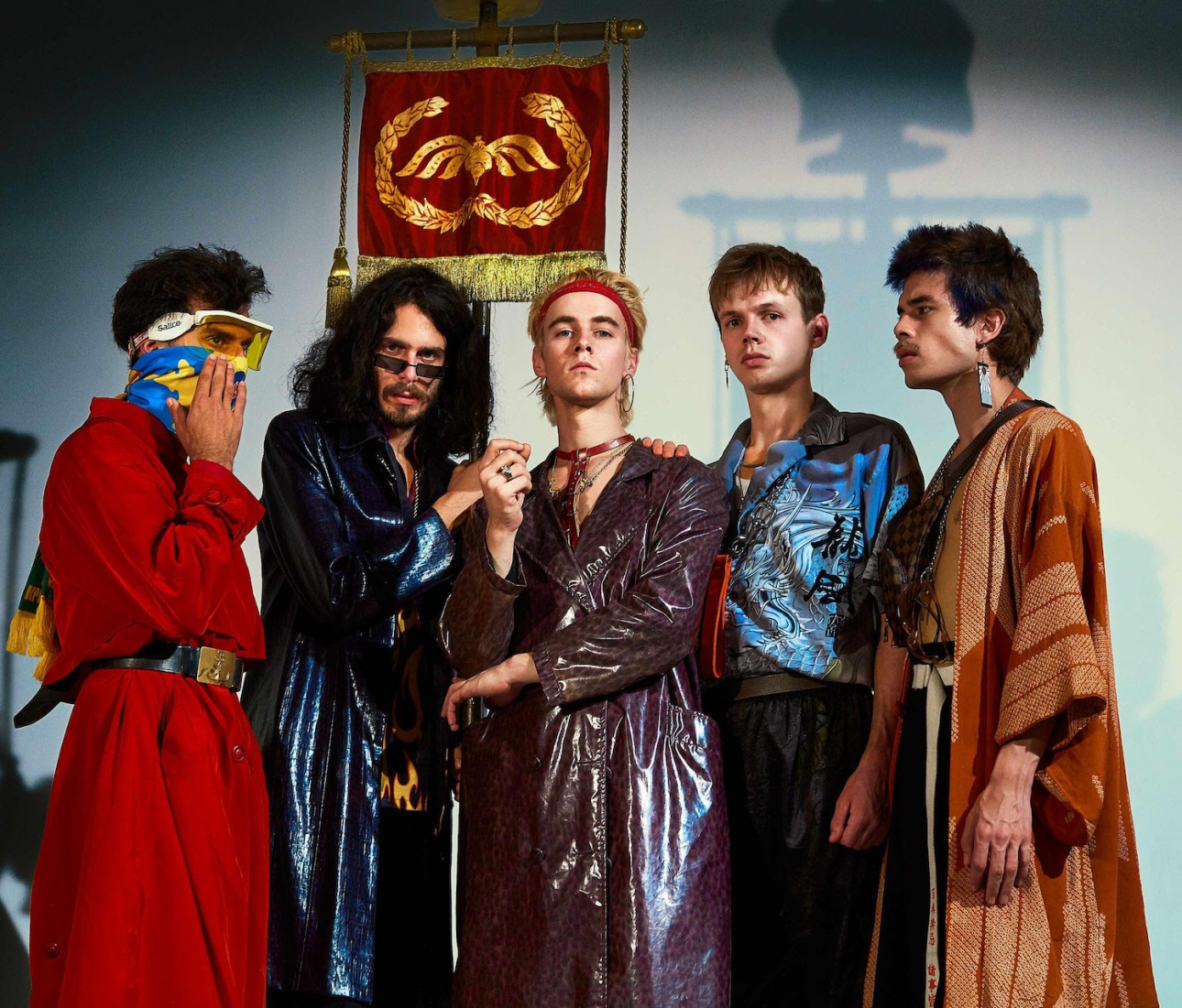 """HMLTD unveil foreboding new single """"Why?"""""""