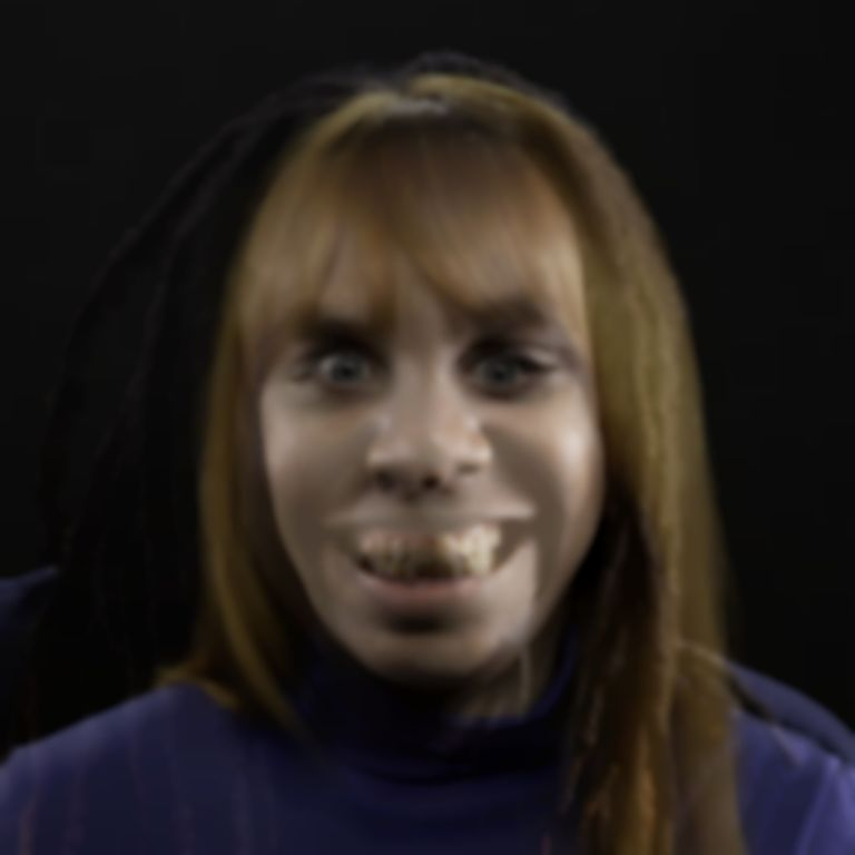 "Holly Herndon and Jlin drop new collaboration ""Godmother"""