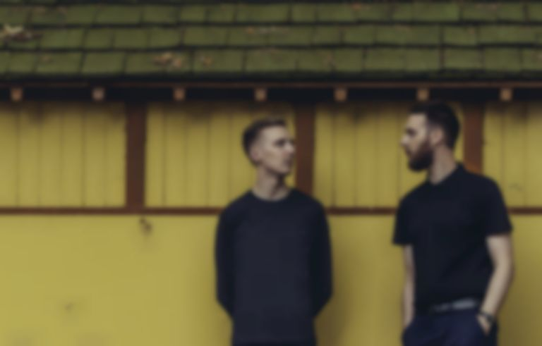 "Honne have released fizzing new single ""Just Dance"""