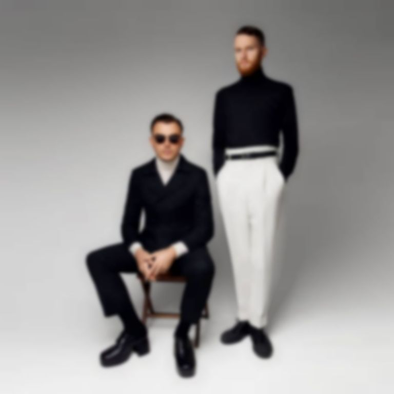"Hurts are back with titanic new track ""Beautiful Ones"""