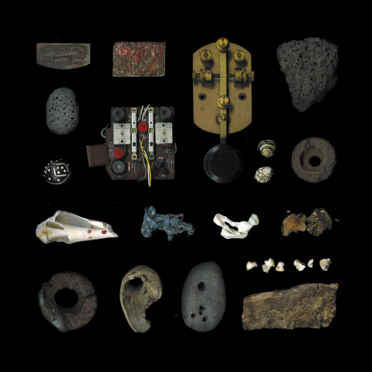 Ian William Craig is meticulous and triumphant on Thresholder | TYPICA