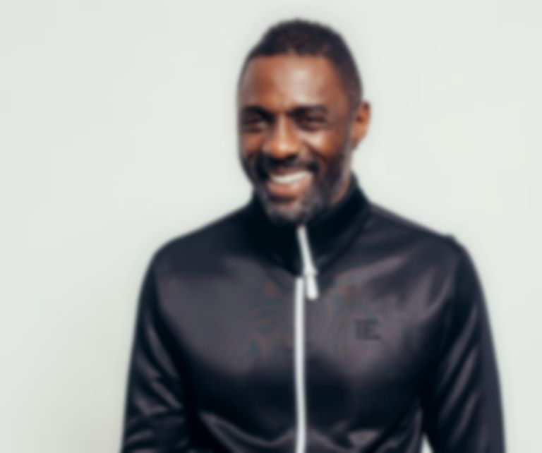 "Idris Elba recruits The Knocks and Tiggs Da Author for new single ""One Fine Day"""