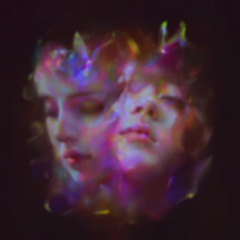 <em>I'm All Ears</em> by Let's Eat Grandma