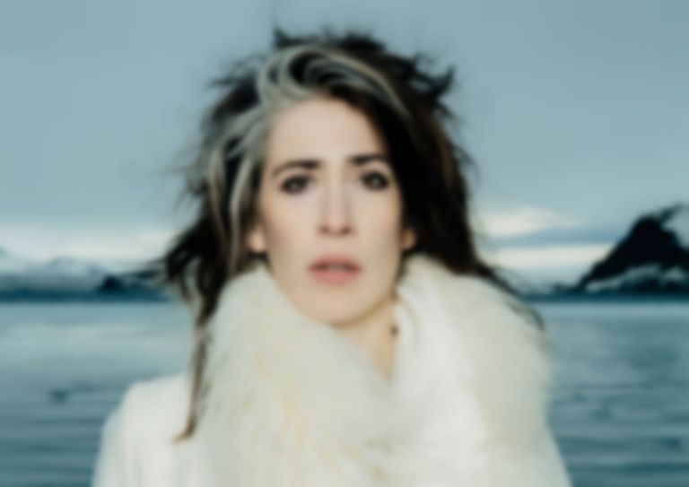 "Imogen Heap and Guy Sigsworth release first new Frou Frou track in 15 years ""Guitar Song"""