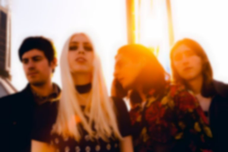 "INHEAVEN drop new single ""Sweet Dreams Baby"" ahead of shows with Pale Waves"