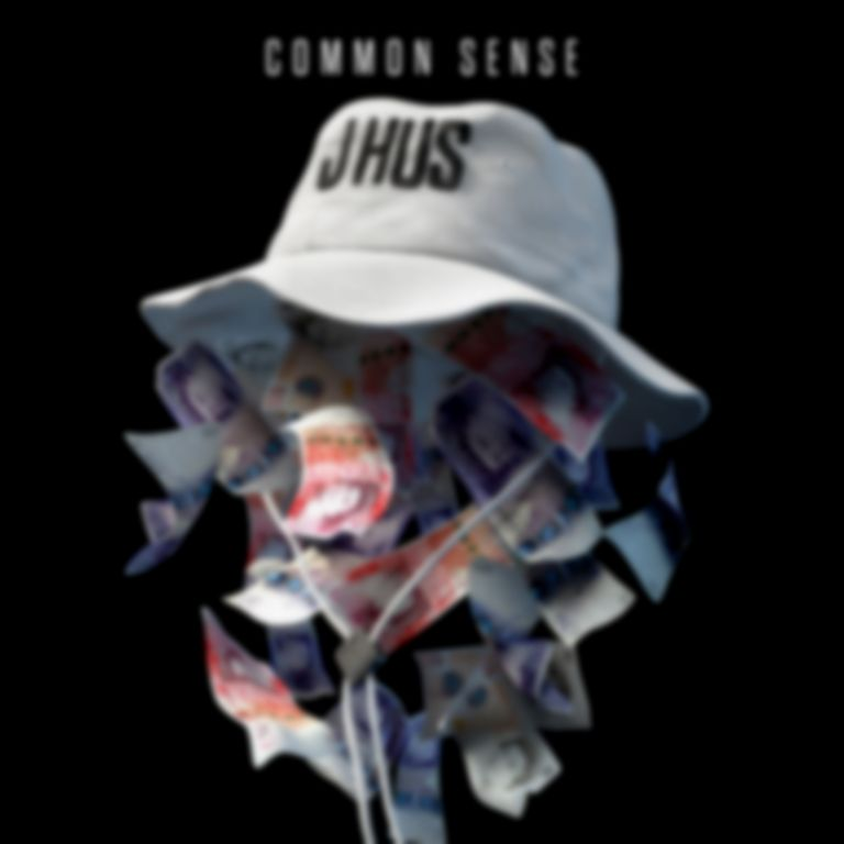 <em>Common Sense</em> by J HUS