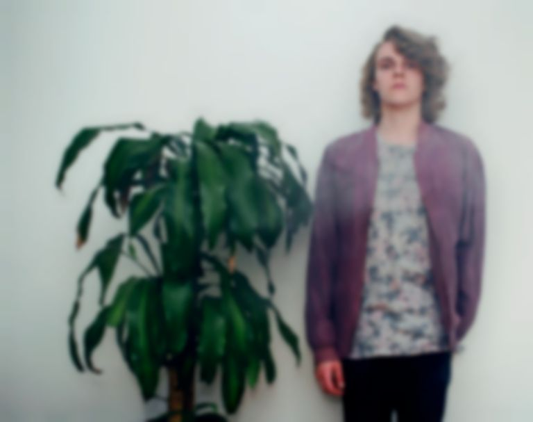 "Jaakko Aukusti's ""Moon Tower"" is sunny, effects-laden psych-pop of the highest order"