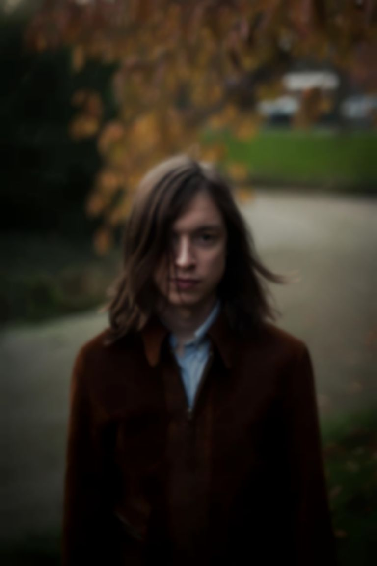 "Jacco Gardner announces new record Hypnophobia, streams lead track ""Find Yourself"""