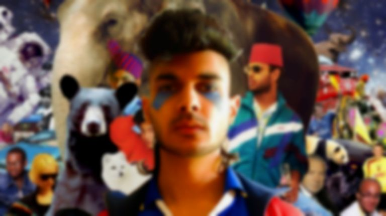 Jai Paul and A.K. Paul launch new project the Paul Institute