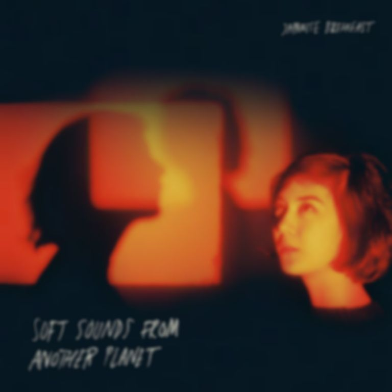 <em>Soft Sounds From Another Planet</em> by Japanese Breakfast