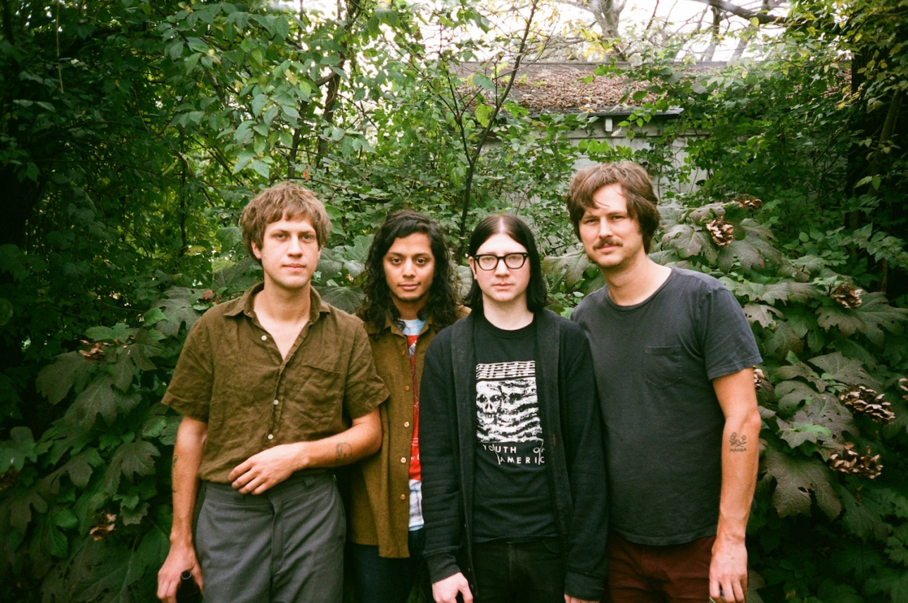 JEFF The Brotherhood announce 13th album Magick Songs with