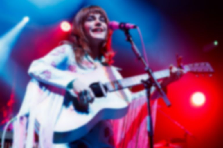 Jenny Lewis: Paradise in Camden