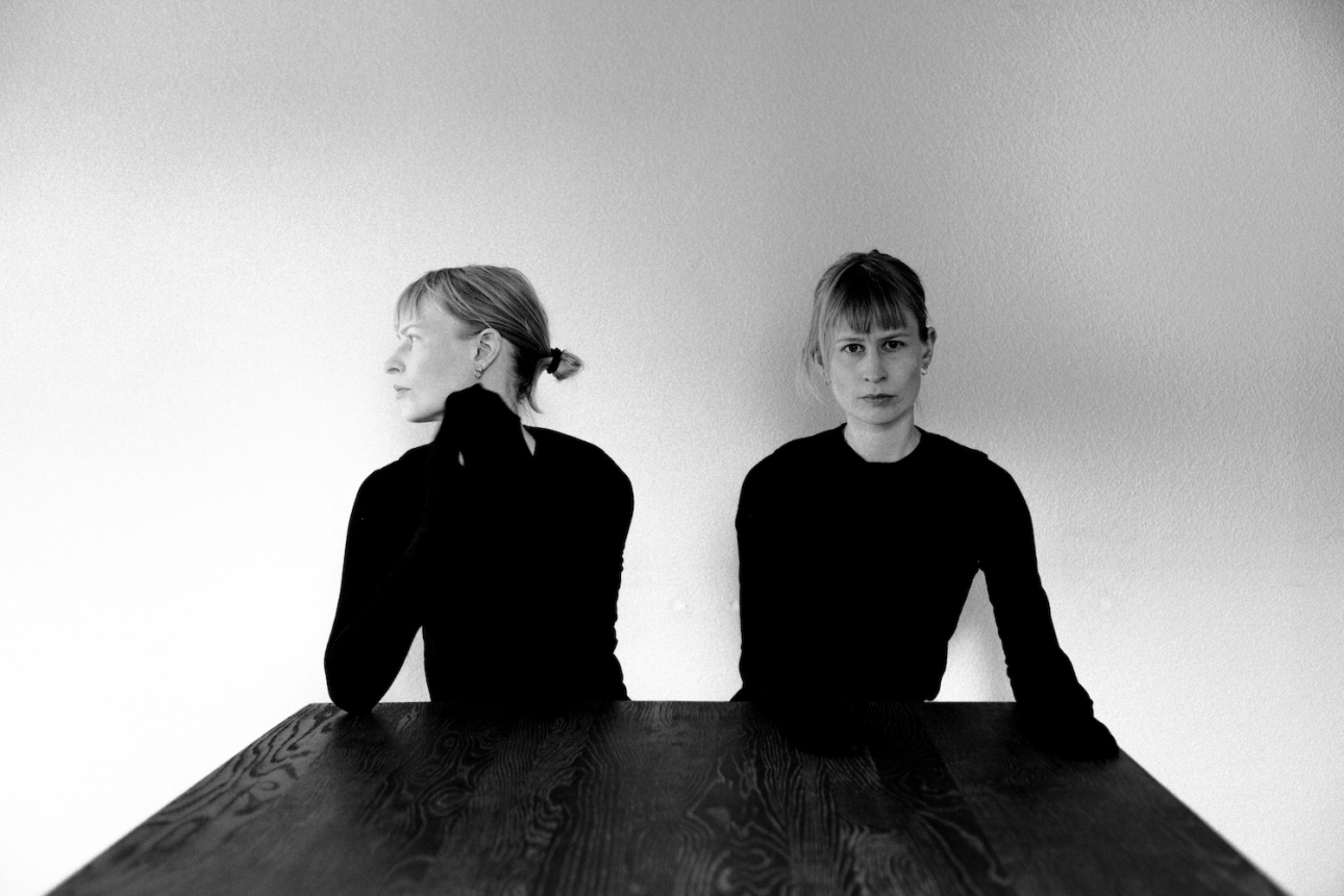 """Jenny Hval shares new track """"High Alice"""" inspired by Kylie Minogue and Clarice Lispector"""