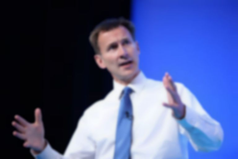 Parody outfit The Bullingdon Beatles lampoon Jeremy Hunt with new EP A Hard Night's Work
