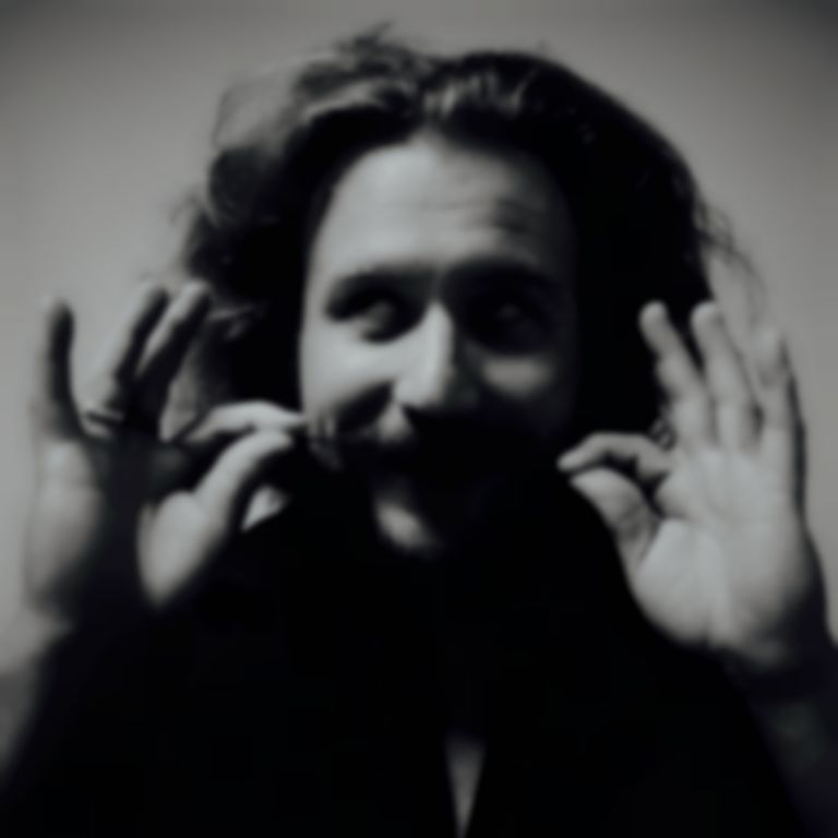 "My Morning Jacket's Jim James shares cover of Abbey Lincoln's ""The World Is Falling Down"""