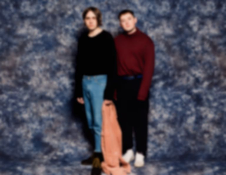 Alt-pop duo joan's new single is about that awkward moment when your crush likes your friend