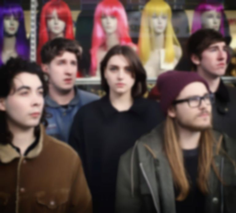 Stream Joanna Gruesome's new LP Peanut Butter in full, exclusively on Best Fit