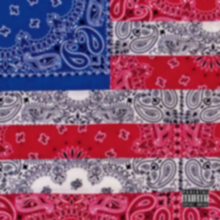 <em>All-Amerikkkan Badass</em> by Joey Bada$$