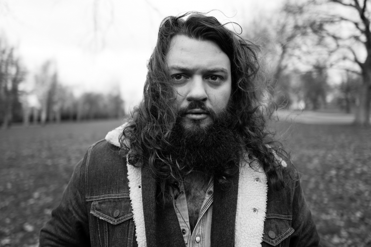 """John Joseph Brill takes a new route on the beautifully breezy """"I'm Not Alright"""""""