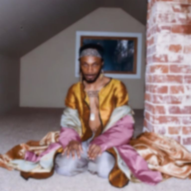 <em>All My Heroes Are Cornballs</em> by JPEGMAFIA
