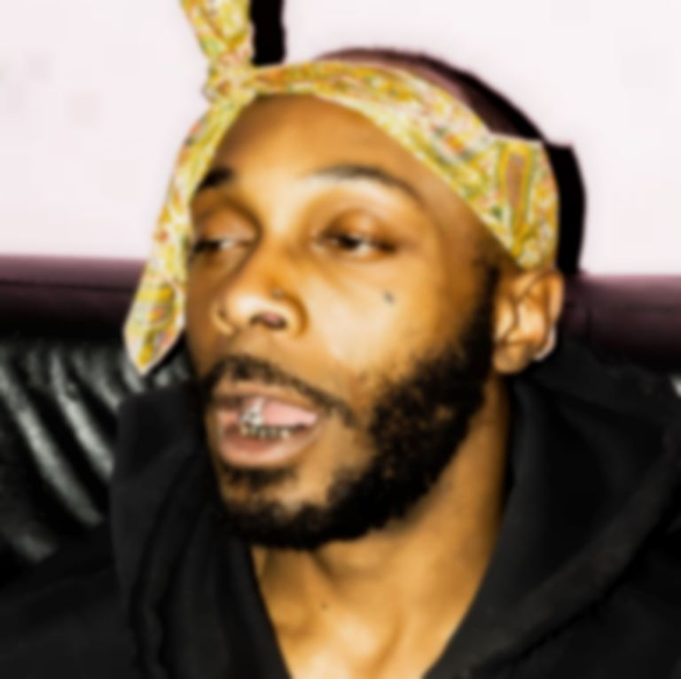 "JPEGMAFIA drops politically-charged single ""THE BENDS!"""
