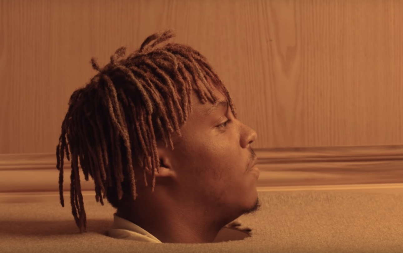 Police found guns and drugs on Juice WRLD's jet before he died