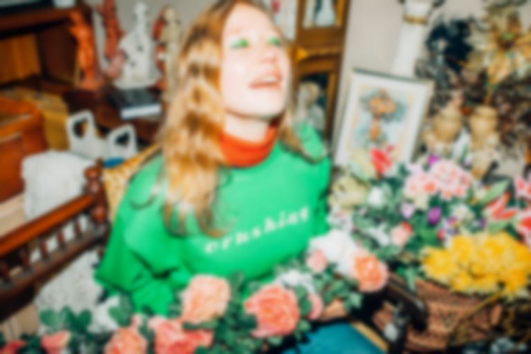 "Julia Jacklin announces new record with new track ""Head Alone"""
