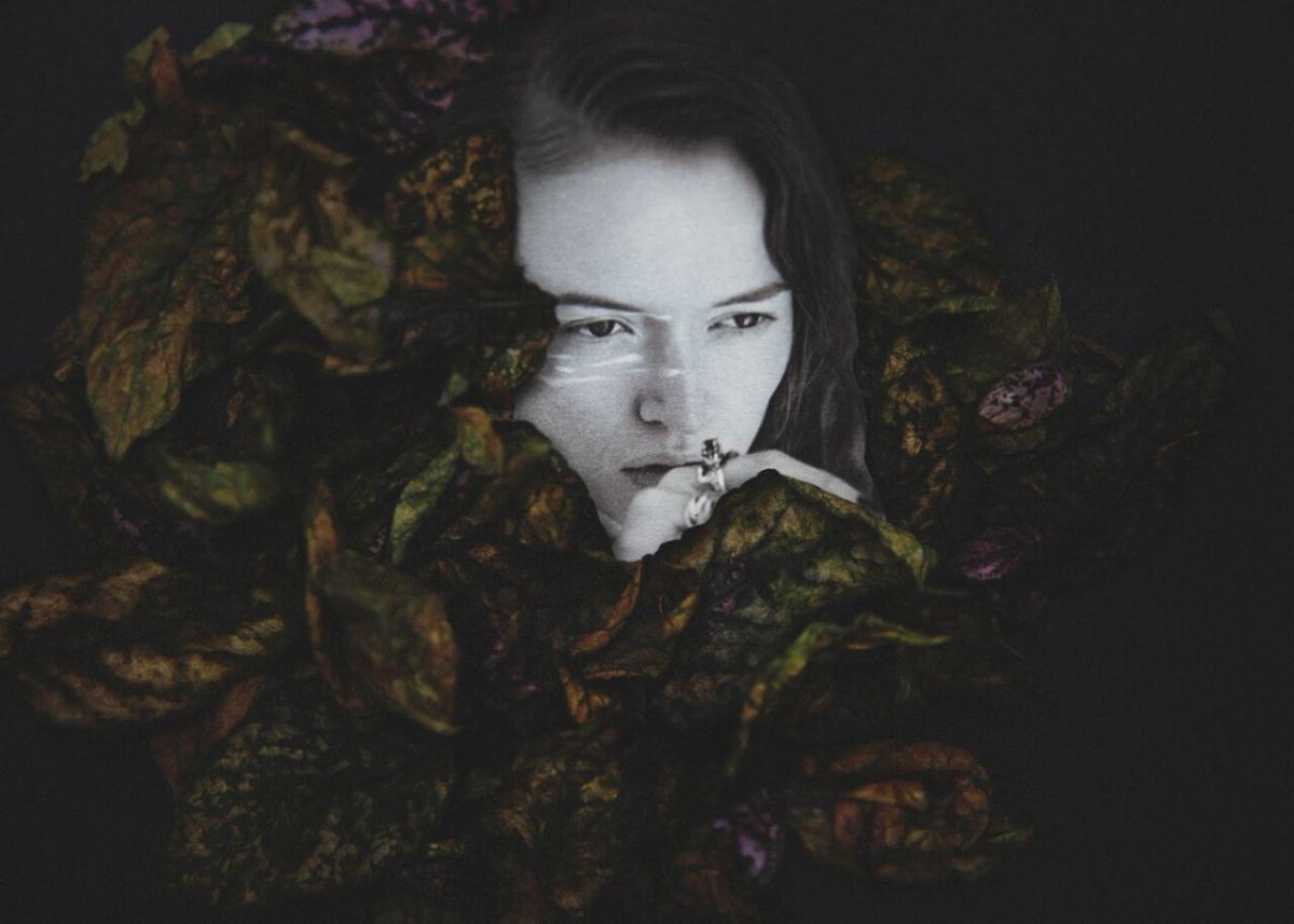 Årabrot & [concept.virus] - Absolutenegativism EP