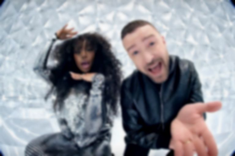 "Justin Timberlake and SZA join forces for Trolls World Tour track ""The Other Side"""