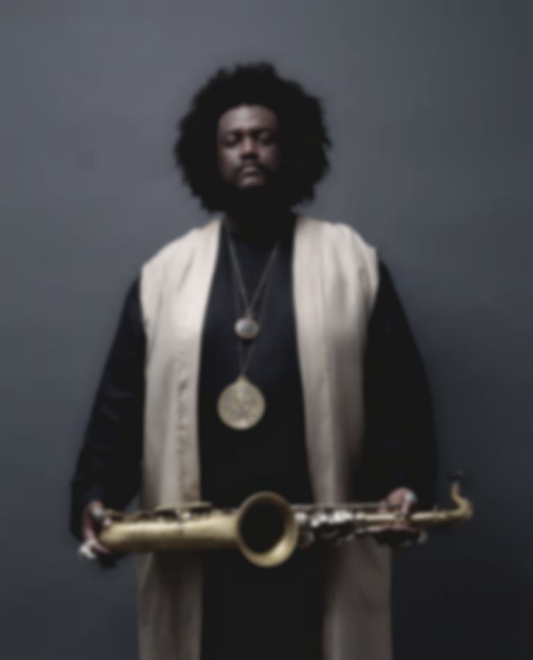 Kamasi Washington is releasing new EP Harmony Of Difference next month