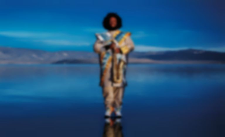 Kamasi Washington announces double record Heaven And Earth, shares two new singles