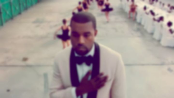"Kanye tops Pitchfork's ""Top 100 Albums of the Decade so far"