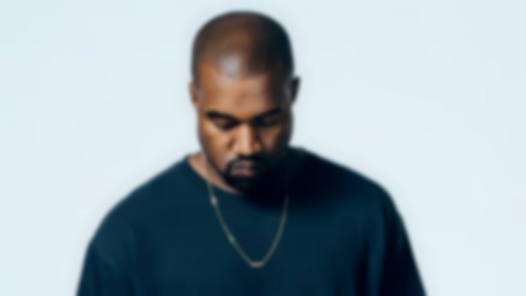 Kanye West is writing a philosophy book about the power of nostalgia
