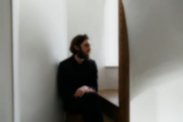 "Keaton Henson previews new album with fourth single ""Husk"""