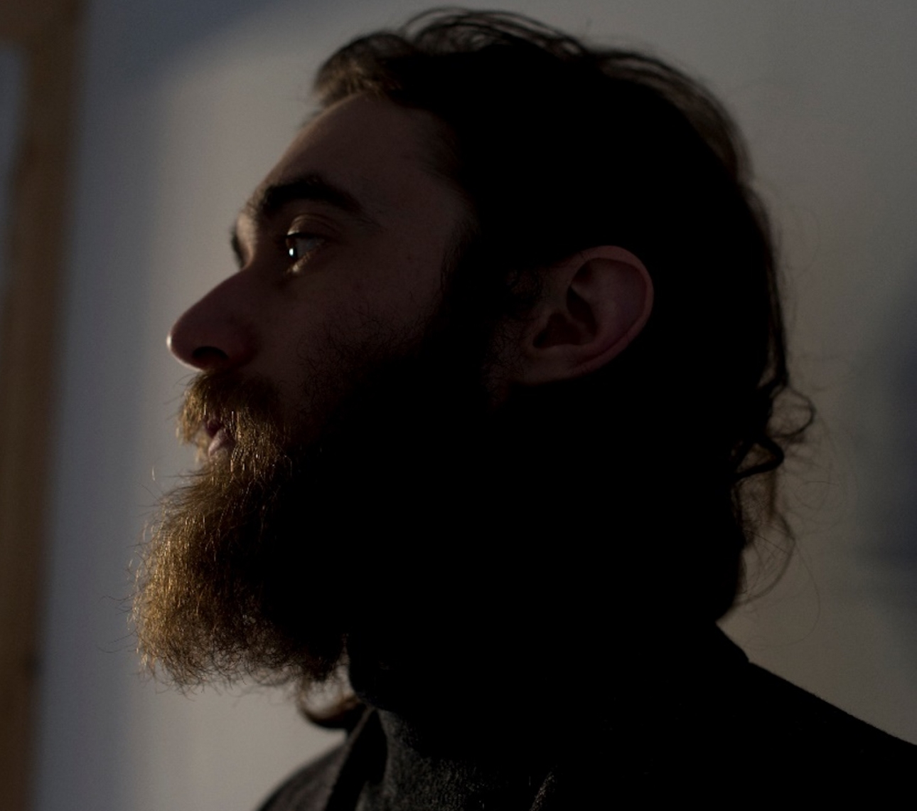 """Keaton Henson shares """"Initium"""", the opening piece from upcoming album Six Lethargies"""
