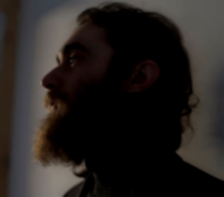 "Keaton Henson unveils stunning piece ""Breathing Out"""