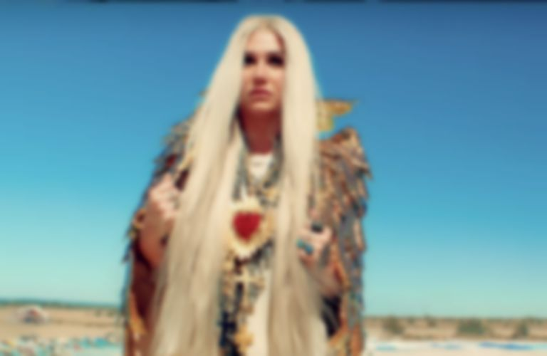 Kesha shares trailer for new album High Road