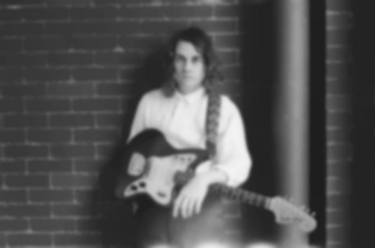 Kevin Morby goes fantasy record shopping at Le Guess Who? Mega Record Fair
