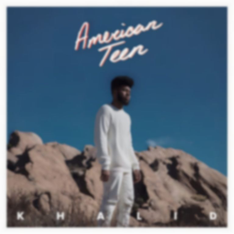 <em>American Teen</em> by Khalid