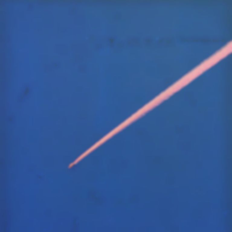 <em>The Ooz</em> by King Krule