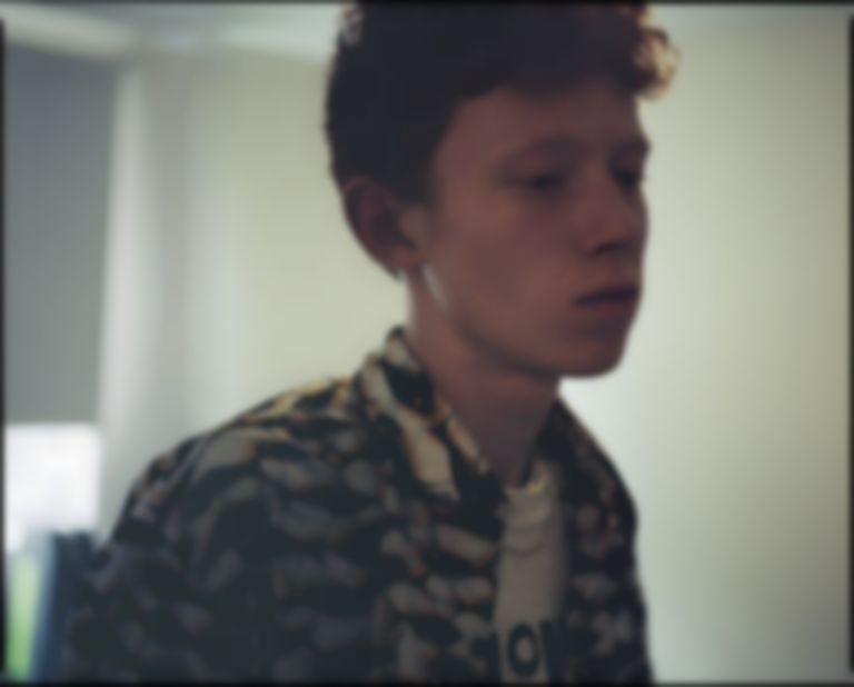 """Dum Surfer"" by King Krule"