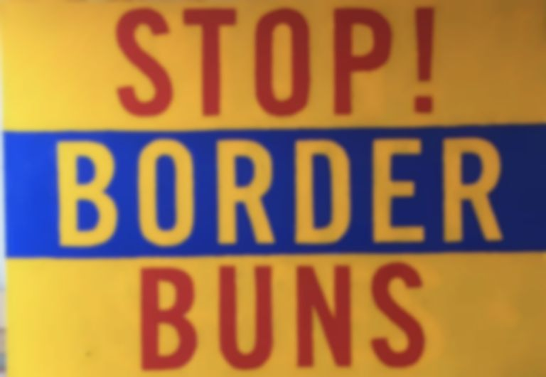 The KLF's Bill Drummond to hand out hot cross buns at Irish border