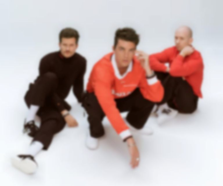 """Malibu Nights Concert: LANY Get Personal On New Break-up Track """"I Dont Wanna Love"""