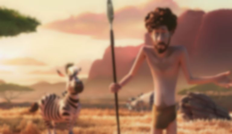 "Lil Dicky's new single ""Earth"" features Justin Bieber, Ariana Grande, Miley Cyrus, and more"