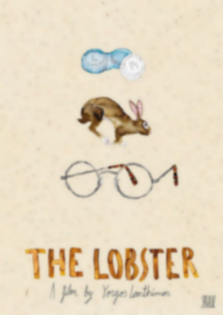 <em>The Lobster</em>