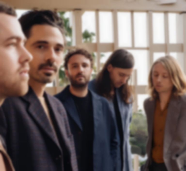 Local Natives added to Super Bock Super Rock 2020 lineup