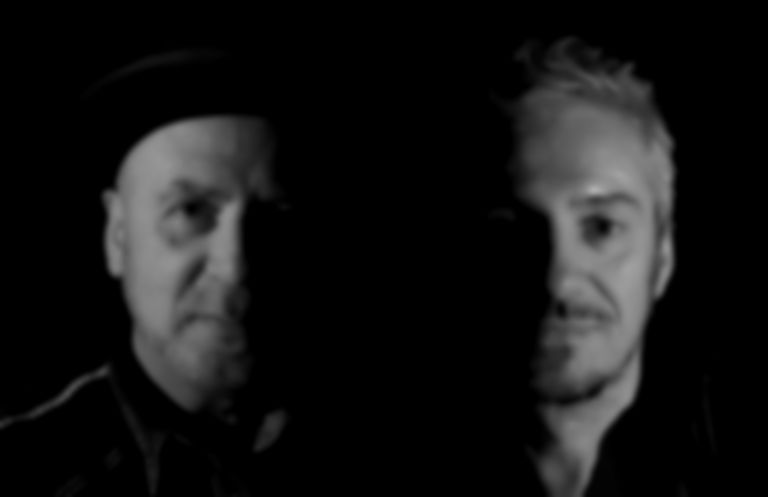 Cocteau Twins' Simon Raymonde and Richie Thomas of Dif Juz announce debut album as Lost Horizons